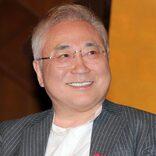高須克弥院長、野生のみかんを皮ごと丸かじり ファンは「ワイルドすぎる」