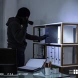 「カメラなら ウィルスうつらず ホシ映る」  - 防犯カメラ川柳受賞作品発表