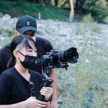 気鋭の映像作家・植野有子氏が シンガーソングライター・AKRM(仮)のワールドデビューMVを制作! 半密着レポート #01