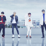 安井謙太郎、『ヒプステ』初参戦で飴村乱数役「とにかく楽しみ」楽曲PVも公開
