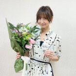 篠田麻里子、前田敦子と板野友美の出産のお祝いに。同期の絆にほっこり