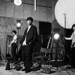 THREE1989、メジャー1stフルアルバムから「愛の処方箋 feat.asmi」を先行配信