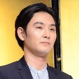 松田龍平、モデルのモーガン茉愛羅と再婚 来春出産予定と報告
