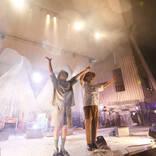 Caravan、GOMA & The Jungle Rhythm SESSIONとの日比谷野音公演ダイジェスト映像を公開