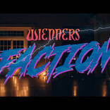 Wienners、ゴーストパーティーチューン「FACTION」をリリース!MVも公開