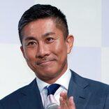 前園真聖、松坂大輔投手の今後にエール 「経験を伝えていってほしい」