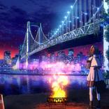 RADWIMPS、新曲「MAKAFUKA」がゲームアプリ『グランサガ(Gran Saga)』のテーマソングに決定