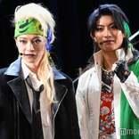 7 MEN 侍・本高克樹&今野大輝、朗読劇第2弾に自信 スタッフに緑色マスク自腹配布<ロビン>