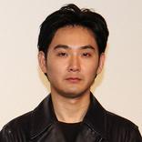 松田龍平 モデルのモーガン茉愛羅と再婚「新しい命を授かりまして」