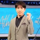 村上信五、北京冬季五輪もフジ系メインキャスター「喜びしかございません」