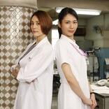 松下奈緒、『ドクターX』で米倉涼子と激突 フリーランスのスーパー看護師役で初参戦