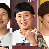 佐藤栞里、チョコプラとの笑顔3SHOTに反響「2人のお兄ちゃんと妹の栞里ちゃん」