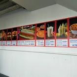 アメリカンサイズのハンバーガーやピザも! コストコ最新フードコートメニュ-