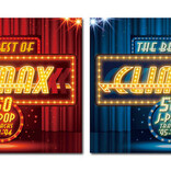 90年代J-POPの大ヒット曲ばかり計100曲を集めた究極のコンピCDを12月8日、2タイトル同時発売!