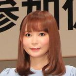 中川翔子 コメント欄の誹謗中傷対策に「強い抑止には…」「アカウント登録時に本名、番号紐づけを」