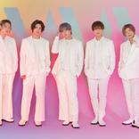 IVVY、現メンバーの集大成となるアルバム『PIE5E』のジャケット写真&収録内容を公開