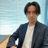 """慶応卒イケメン俳優が「会社勤め」を経験して知った""""世間知らずだった自分"""""""