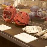 東京2020大会の選手実使用用具の展示や競技体験会が行われる「東京 2020 ARIGATO イベント」が開催!セール価格のグッズ販売も!