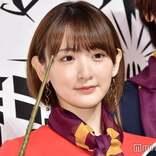 生駒里奈、多忙の乃木坂46デビュー時は「全然覚えてない」