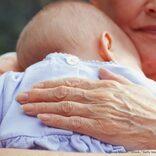 70歳女性が待望の第一子出産 「妊娠は難しい」と医師に告げられ数十年