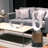 在宅ワークが続く今こそ、ダイソンの新しい空気清浄機と一緒に家の「空気」を見直そう