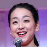 """浅田真央さん 前髪切った姿が""""姉そっくり""""と反響「一瞬舞ちゃんかと」「すごく新鮮だし綺麗」"""
