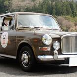 意外と知らない「クルマ」の豆知識 第16回 日産「オーラ」の源流? 小さな高級車の元祖とは