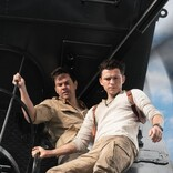 トム・ホランド主演で人気ゲームを映画化 『アンチャーテッド』公開決定&予告解禁