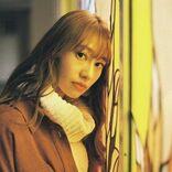映画『シノノメ色の週末』桜井玲香のキャラクター写真解禁