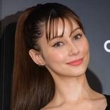 ダレノガレ明美 「イカゲーム」鬼役の女の子コスプレも「顔濃すぎて本家との差が」