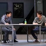 勝地涼×仲野太賀、『いのち知らず』開幕「生で体感できるお芝居を存分に楽しんで」