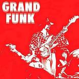 パワフルかつシンプルなサウンドで絶大な支持を集めたグランド・ファンク・レイルロードの『グランド・ファンク』