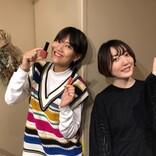 花澤香菜、宮澤佐江と共演した舞台で号泣!?「本当にみんな優しかったから…」