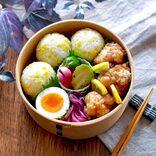 簡単・見栄え◎な「丸いお弁当箱の詰め方」美味しく魅せるコツを押さえよう