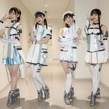 紡木吏佐、前島亜美、岩田陽葵、佐藤日向によるDJユニット「Photon Maiden」が初の単独ライブ