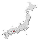【香川の難読地名】亀水、久米氏、生野・・・いくつ読めますか?
