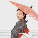 大島優子、ハンサムな頬杖ポーズ。カッコ可愛い姿に惚れる!