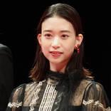 森川葵、ふんわりニット&ワンピースSHOTに「抜群に似合ってます」「なんてかわいいのかしら」
