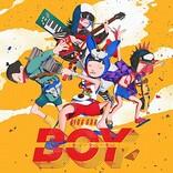 【ビルボード HOT BUZZ SONG】King Gnu「BOY」が首位 LiSA「往け」はツイート数が5倍以上増加