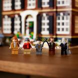 レゴ(R)ホーム・アローンはアイデアシリーズ史上最大ピース数!