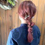 忙しい朝も◎時短できるヘアアレンジまとめ。簡単なのにおしゃれなやり方をご紹介