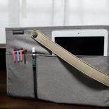 仕事や勉強の道具が家の中で散らばる? キレイにまとめられるコクヨのモバイルバッグが優秀