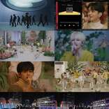 "SEVENTEEN、世界中のCARATへ""愛&感謝""溢れるカムバックショー開催 中国活動中のJUN&THE8への生電話も"