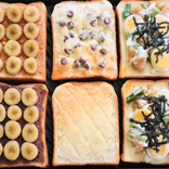 【作り置きレシピ】子供のお腹すいた~に即対応!食べたいときに焼くだけ「冷凍トースト」