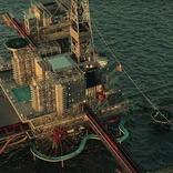 """サウジアラビアで石油プラットフォームをリゾート施設に""""トランスフォーム""""させる計画が進行中"""