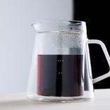 メリタの「新定番」コーヒーサーバーがカッコ良すぎる…。おいしさを逃さない工夫も詰まっているんだ