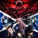 TVアニメ『ドールズフロントライン』、第2弾KV&PV、追加キャスト情報公開