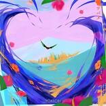 YOASOBI「ツバメ」配信リリース&ミドリーズがツバメダンスを踊る映像フル公開