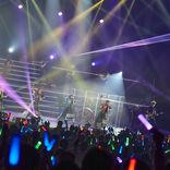 TEAM SHACHI、改名後最大規模のパシフィコ横浜公演で新曲やソロ曲披露 新曲がアニメ『ドールズフロントライン』ED曲に&全国ツアーが決定