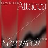 【ビルボード】SEVENTEEN『Attacca』188,137枚を売り上げてALセールス首位